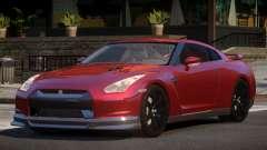 Nissan GTR PSI V1.0