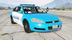 Chevrolet Impala Medford Police for GTA 5