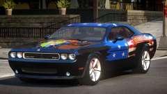 Dodge Challenger SRT8 GST L8 for GTA 4