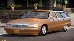 1994 Chevrolet Caprice UL for GTA 4