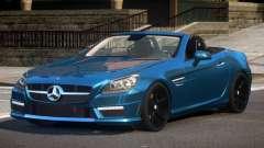 Mercedes Benz SLK55 V1.3