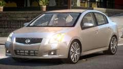 Nissan Sentra PSI for GTA 4