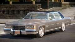 Cadillac Fleetwood SN for GTA 4