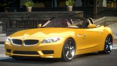BMW Z4 SR-S