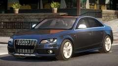 Audi S4 PSI V1.0 for GTA 4