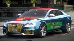 Audi RS5 BS Drift L8 for GTA 4