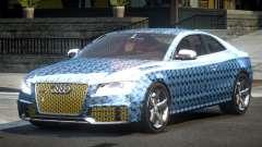 Audi RS5 BS Drift L5 for GTA 4