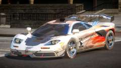 1998 McLaren F1 PJ1 for GTA 4