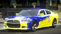 Dodge Charger ES L2 for GTA 4