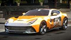 Ferrari F12 BS Drift L2 for GTA 4