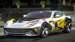 Ferrari F12 BS Drift L4 for GTA 4