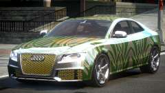 Audi RS5 BS Drift L1 for GTA 4