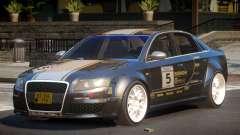 Audi RS4 B7 L9