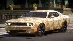 Dodge Challenger Drift L1 for GTA 4