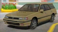 Subaru Legacy RS Wagon for GTA San Andreas