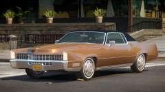 1969 Cadillac Eldorado for GTA 4