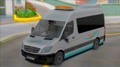 Mercedes-Benz Sprinter 311CDI Regio Express
