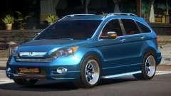 Honda CR-V GS