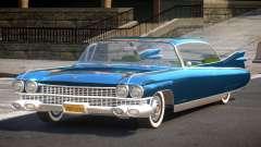 Cadillac Eldorado LT
