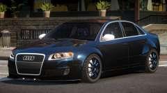 Audi RS4 Str