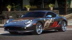 Porsche Cayman R-Tuned L2 for GTA 4
