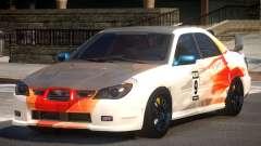 Subaru Impreza STI GS L10