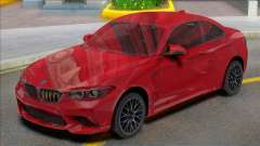 BMW M2 Coupe NEW
