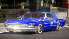 Ford Thunderbird SR L5 for GTA 4