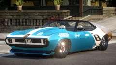 Schyster Deviant L7 for GTA 4