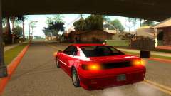 Universal Vehicle Lights v1.1 for GTA San Andreas
