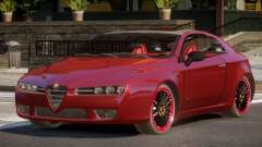 Alfa Romeo Brera HK