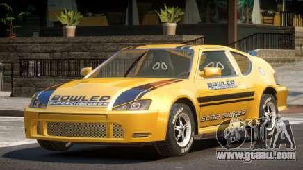 CTR Sport from FlatOut 2 PJ5 for GTA 4