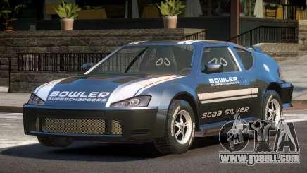 CTR Sport from FlatOut 2 PJ4 for GTA 4