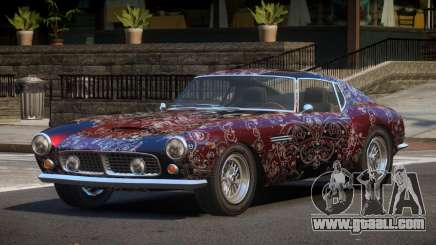 Grotti GT500 L9 for GTA 4