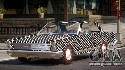 Ford Mercury D-Tuned PJ6 for GTA 4