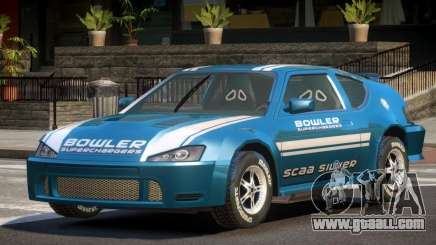 CTR Sport from FlatOut 2 PJ1 for GTA 4