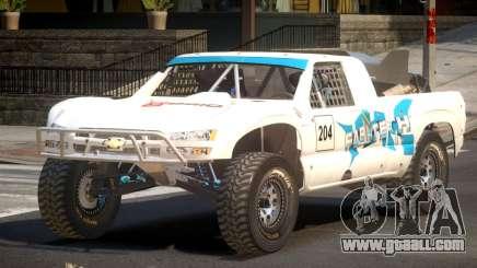 Chevrolet Silverado RC L10 for GTA 4