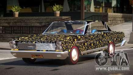 Ford Mercury D-Tuned PJ7 for GTA 4