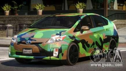 Toyota Prius L5 for GTA 4