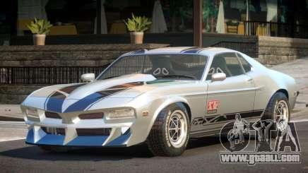 Speedevil from FlatOut 2 PJ3 for GTA 4