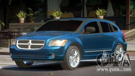 Dodge Caliber HK for GTA 4