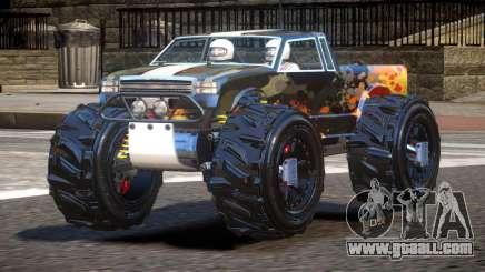RC Bandito HQI L2 for GTA 4