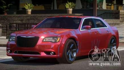 Chrysler 300C GS L1 for GTA 4