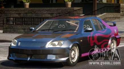 Insetta Sport from FlatOut 2 for GTA 4