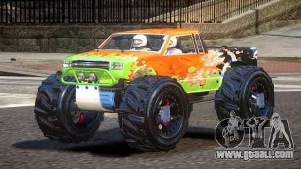 RC Bandito HQI L7 for GTA 4