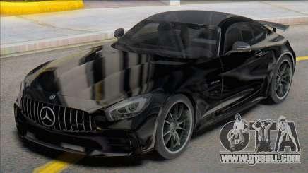 Mercedes Benz AMG GTR for GTA San Andreas