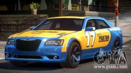 Chrysler 300C GS L4 for GTA 4