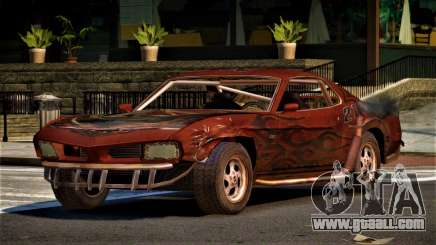 Venom from FlatOut 2 PJ3 for GTA 4