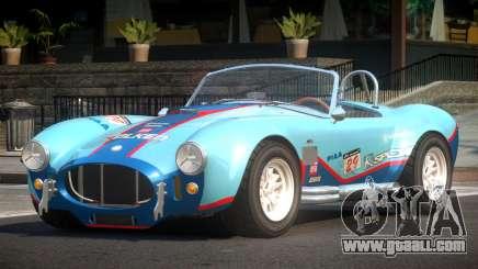 1964 Shelby Cobra 427 PJ6 for GTA 4