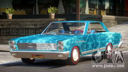 Ford Mercury D-Tuned PJ1 for GTA 4